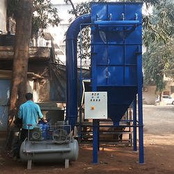 Industrial Dust Collector, For Boiler,furnace