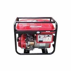 GE-3500R Portable Petrol Generator