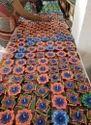 Designer Diwali Terracotta Diya Candle