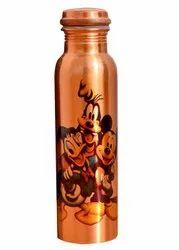 Trending Copper Bottle