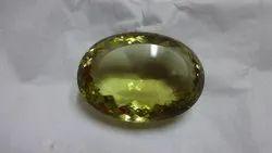 Lemon Quartz Cut Oval Shape Free Size, Big Size Faceted Calibrated Loose Gemstone Lot