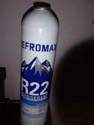 Refromax R-22 Refrigerant