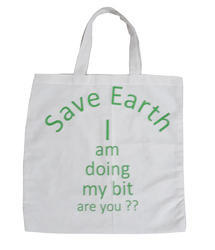 Eco-Friendly Bags in Chennai, Tamil Nadu | Eco-Friendly Bags Price