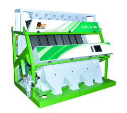 Mark JX 196 Dall and Pulse Sorter