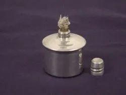 CLB-123A Aluminum Spirit Burner
