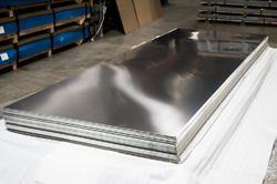 Stainless Steel Sheet, 2B BA (No.8 Mirror Finish)