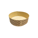 4, 6, 7 inches Round Baking Molds