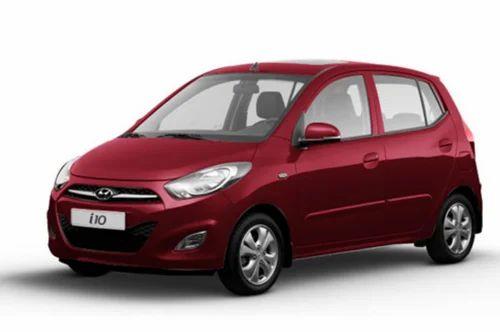 Red 2011 Hyundai I10 Magna Rs 330000 Piece Jolly Motors Id