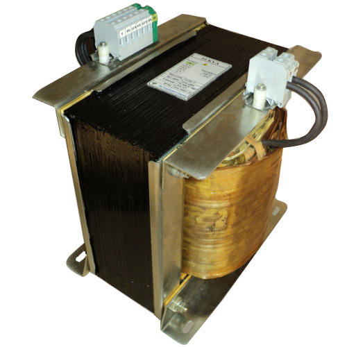 Single Phase Transformer - 50 VA Single Phase Transformer