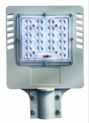 24W LED Lens Street Light Housing