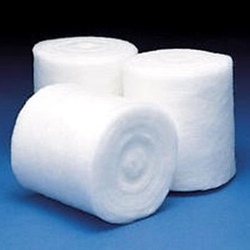 Cotton Rolls, For Commercial And Domestic