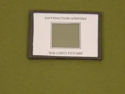 CPR-631 Diffraction Gratings