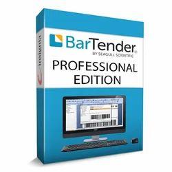 Seagull Software Bartender Software, for Label Printing Software