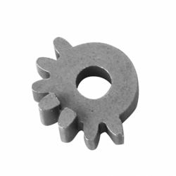 Forged Pinion Gear