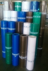 PP Color Rolls