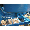 Full Bag Concrete Mixture With Hooper