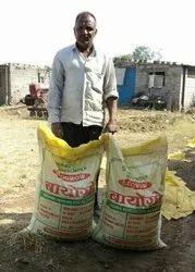 50 Kg Bag Powder Organic Fertilizer, For Agriculture