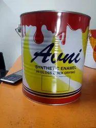 Avani Black/Redoxide