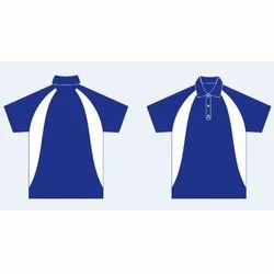 Sports Collar T-Shirts