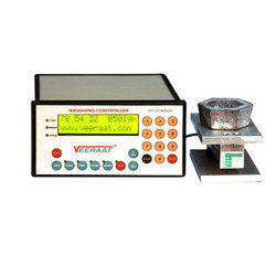 Weighing Controller