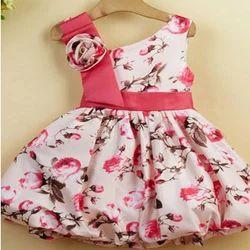 OVT Party Wear Stylish Kids Dress