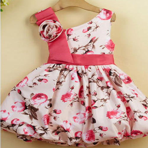 b18d78883 OVT Party Wear Stylish Kids Dress