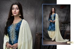 Kajree Saptrang Fancy Suit