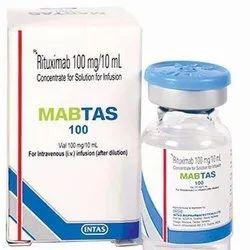 MABTAS 100MG Inj Rituximab