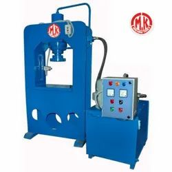 Automatic Hydraulic Tile Press Machine