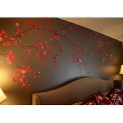 Wallpaper Manufacturers Suppliers Dealers in Delhi