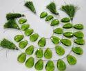 Genuine and Natural Larimar Beads