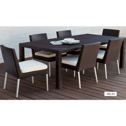 WC-41 Outdoor Furniture