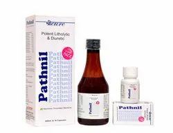 Pathnil Combo Pack Kidney Stone Remover
