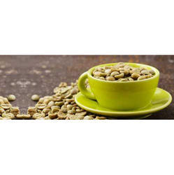 Green coffee kansas city