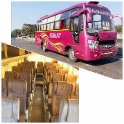 29 Seater AC Bus 2??2 Push Back in Mumbai