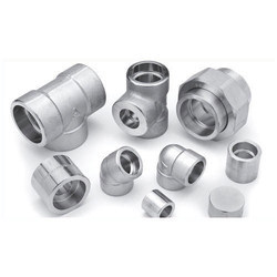 Hastelloy C4 Forged Fittings