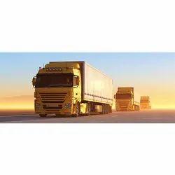 Domestic Goods Transportation
