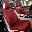 Velvet Car Seat Covers