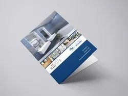 Ceramic Brochure Design