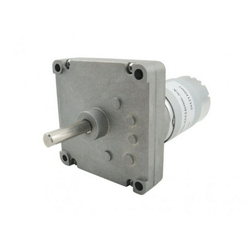 High Torque Square Geared Motor