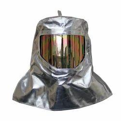 Heat Protective Hood