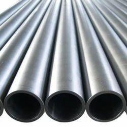 Round Mild Steel Round Pipe