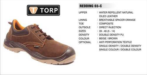 ae6ec917827 Redding 03 C Safety Shoes