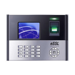 Biometrics & RFID Attendance System