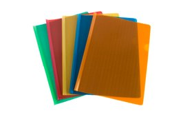 Classic Leather Finish Plastic Strip Files