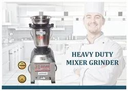 1.5 HP Heavy Duty Mixer Grinder