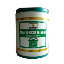 CHOKSEY MASTERCRETE M 81