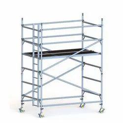 Aluminium Scaffold Hire