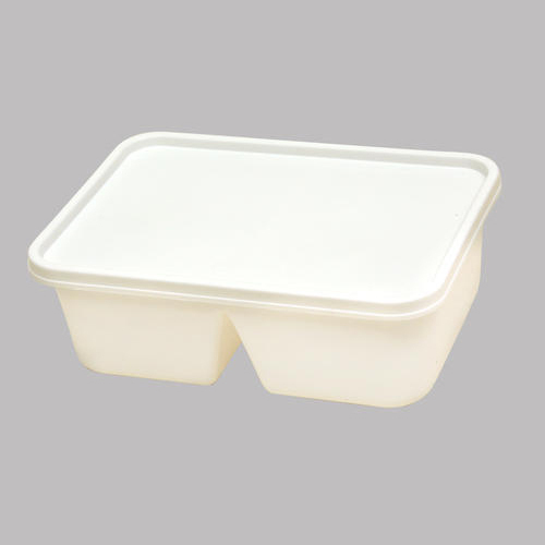 Food Containers - 750ml Disposable Food Container