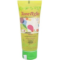 Tone n Glo Face Wash Gel